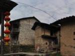 张谷英 古老的村落全景