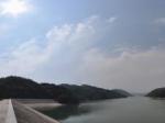 铁山水库全景