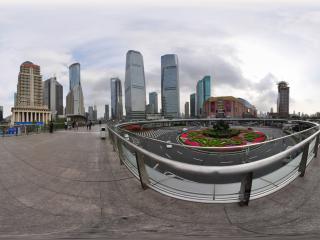 东方明珠虚拟旅游