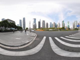 金茂大厦虚拟旅游