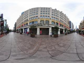 上海南京路1