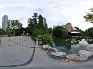 人民公园 NO.2