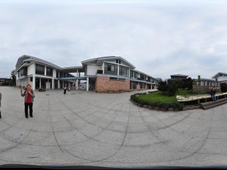 九曲溪虚拟旅游