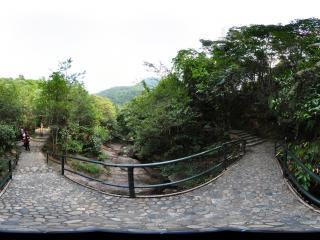 武夷山龙川大峡谷 NO.8