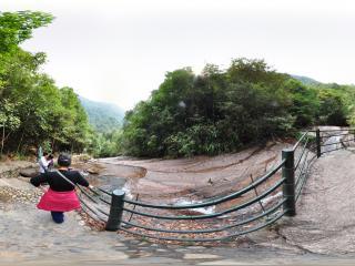 武夷山龙川大峡谷 NO.7