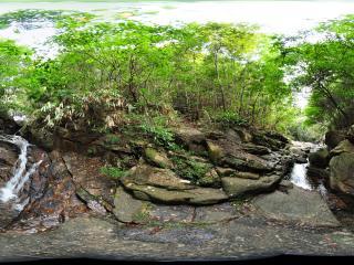 武夷山龙川大峡谷 NO.5