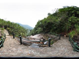 武夷山龙川大峡谷 NO.3