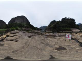 武夷山 天游峰 NO.1