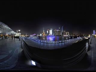 上海 外滩夜景