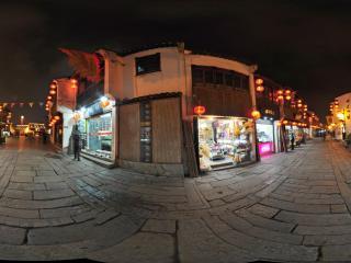 七里山塘虚拟旅游