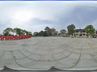 江西南昌梅亭景区