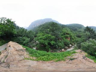 京东石林峡风景区 NO.24全景