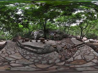 京东石林峡风景区 NO.16