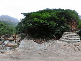 京东石林峡风景区 NO.13