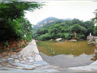 京东石林峡风景区 NO.10