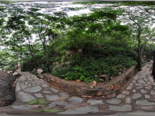 京东石林峡风景区 NO.7