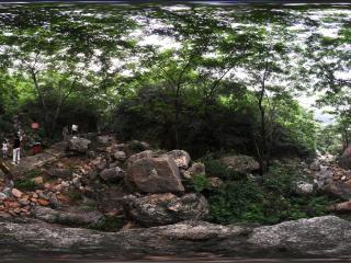 京东石林峡风景区 NO.6