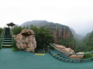 京东石林峡风景区 NO.4