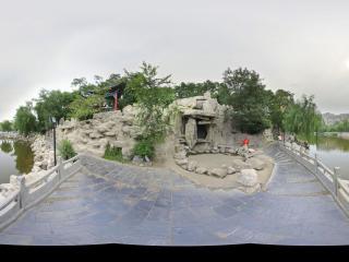太原文瀛公园 NO.5