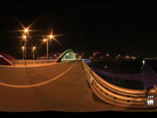 太原汾河公园 NO.5