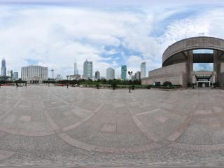 上海博物馆虚拟旅游