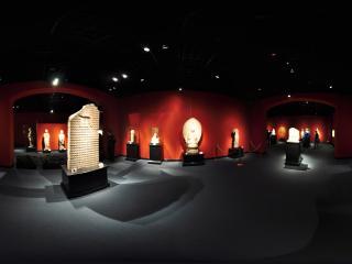上海博物馆--中国古代雕塑馆