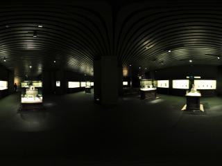 上海博物馆--中国青铜器博物馆