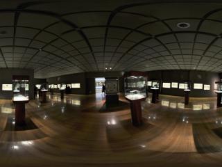 上海博物馆--中国历代印章馆