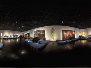 上海博物馆--中国明清家具馆