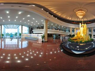 上海规划馆1