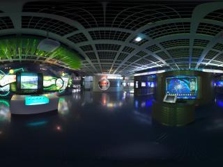 上海规划馆5