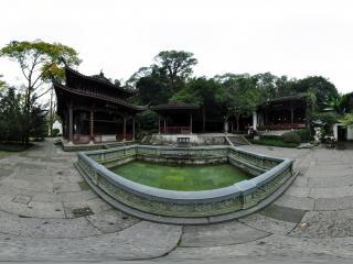 杭州西湖虎跑梦泉 NO.12