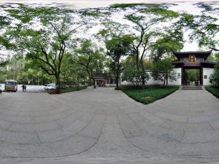 杭州西湖虎跑梦泉 NO.11
