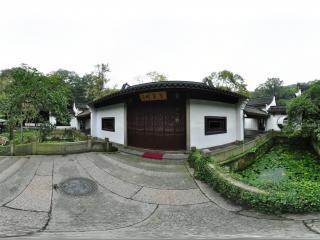杭州西湖虎跑梦泉 NO.3