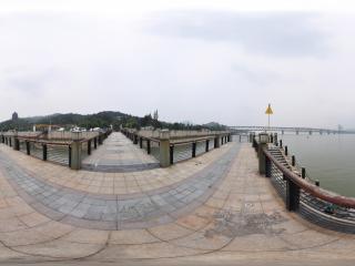 钱塘江大桥虚拟旅游