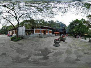 雷峰塔虚拟旅游
