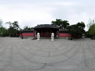 钱王祠虚拟旅游