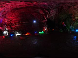 北京 云水洞 NO.11