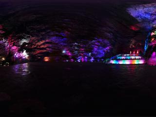 北京 云水洞 NO.9