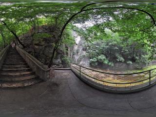 北京 上方山国家森林公园 NO.15