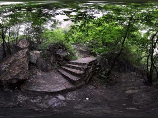 北京 上方山国家森林公园 NO.11