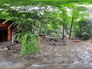 北京 上方山国家森林公园 NO.10