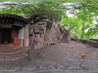 北京 上方山国家森林公园 NO.7