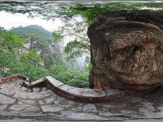 北京 上方山国家森林公园 NO.6