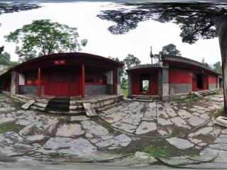 北京 上方山国家森林公园 NO.5
