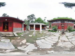 北京 上方山国家森林公园 NO.4全景