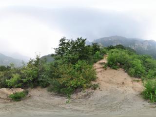 北京天门山 NO.17