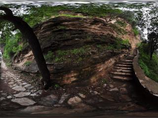北京 上方山国家森林公园 NO.1
