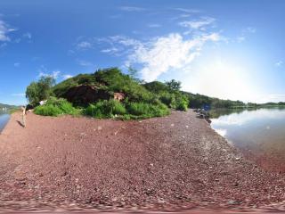 十三陵水库虚拟旅游