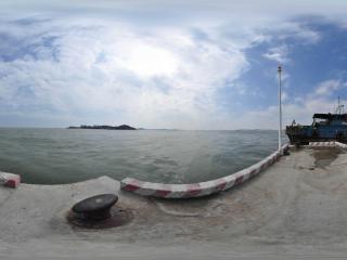 莆田-湄洲岛